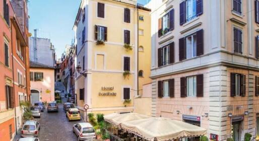Ivanhoe Hostel
