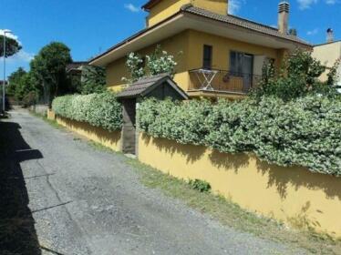 La Casa delle Rose Rome