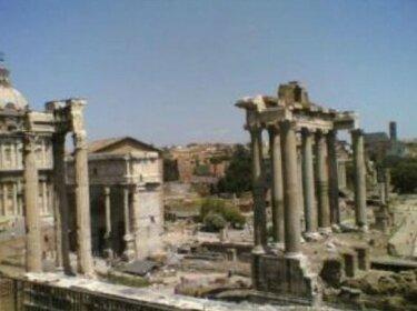 L'Arco del Colosseo B&b Rome