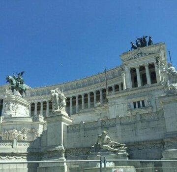Madonna dei Monti Rome