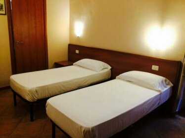 Martini Rooms Rome