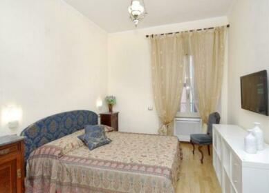 Modena apartment Rome