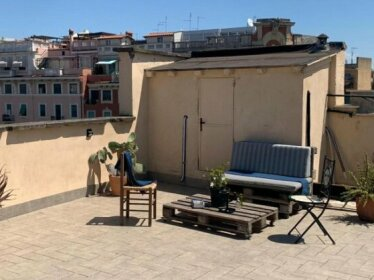 Monti Central Apartment