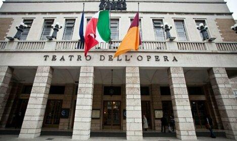 Opera House Rome