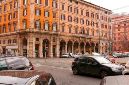 Piazza vittorio Inn