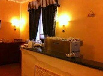 Prestige Porta Maggiore Hotel