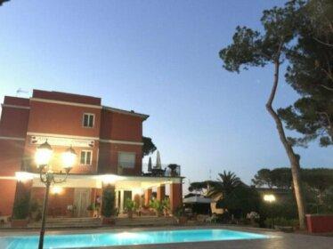 Relais Villa Italia