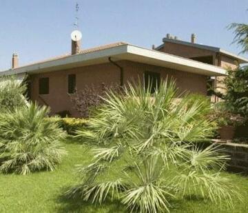 Residence Silva Rome