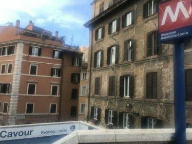 Residenza Roma Imperiale