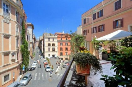 Restart Accomodations Zingari Rome