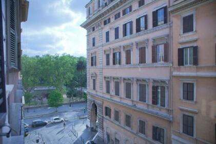 Ricasoli Halldis Apartment