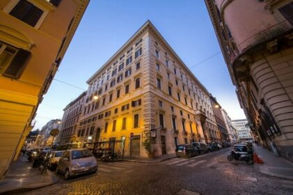Roma Central Guest House