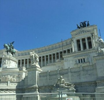 Roman Holidays Rome