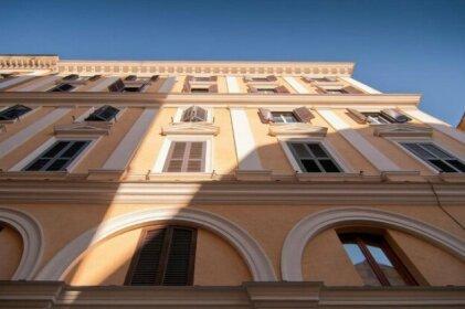Rome Accommodation Principe Amedeo
