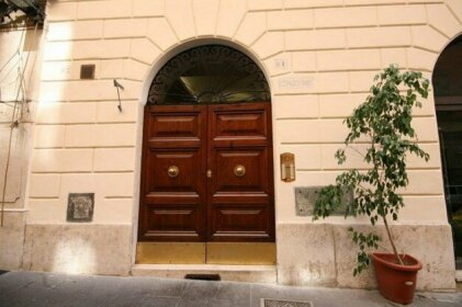 Rome as you feel - Monti Colosseo Apartments