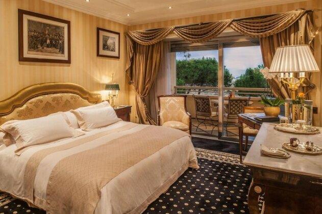 Rome Cavalieri A Waldorf Astoria Hotel- Photo4