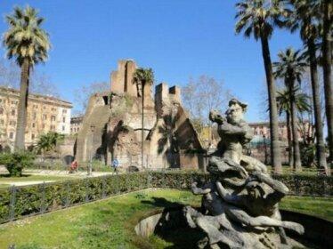 Rome Innitaly