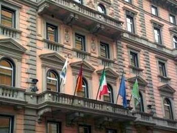 Roscioli Hotels