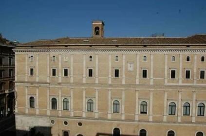 RSH Cancelleria Luxury Apartments