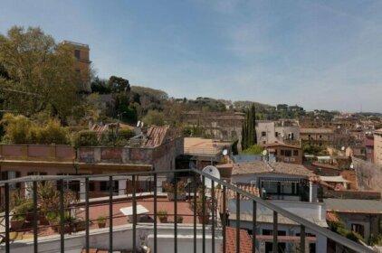 RSH Esquilino Apartments