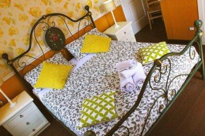 Rumariya Rooms Hostel