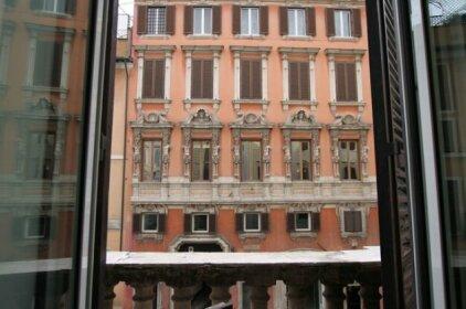 Sleep in Italy - SpanishSteps Apartments