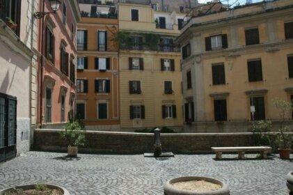 Stella's Apartment In Monti