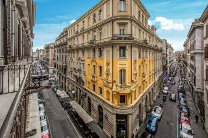 Suite Dreams Rome
