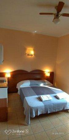 Termini station rooms holidays