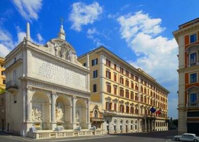 The St Regis Rome