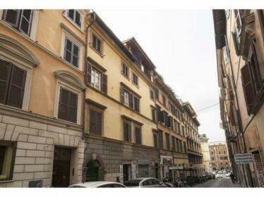 Trevi Spagna Apartments