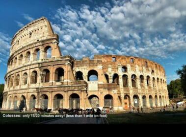 Ulysses in Rome