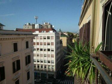 Via Villafranca 2 Penthouse