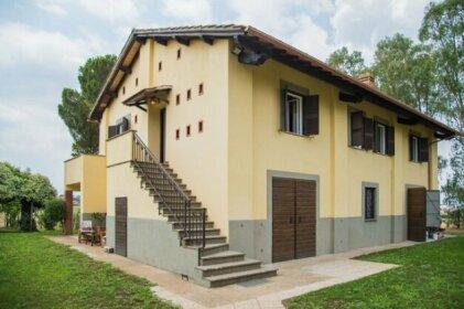 Villa degli Oleandri BnB