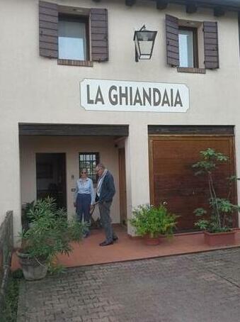 Bed & Breakfast La Ghiandaia