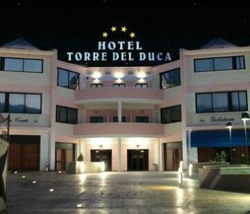 Torre del Duca Hotel San Floro