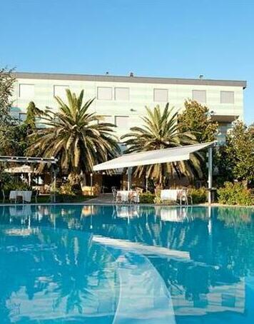 Hotel Ristorante Dragonara