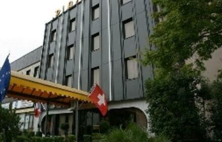 Hotel Plaza San Martino Siccomario