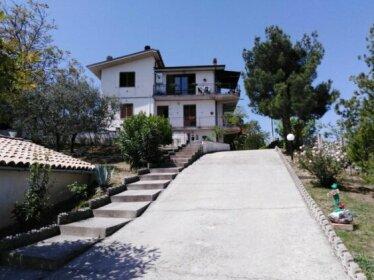 Dolce Risveglio San Valentino in Abruzzo Citeriore