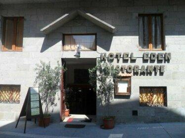Hotel Eden Santa Fiora