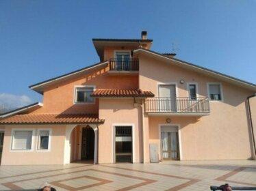 Hotel Grazia Scoppito