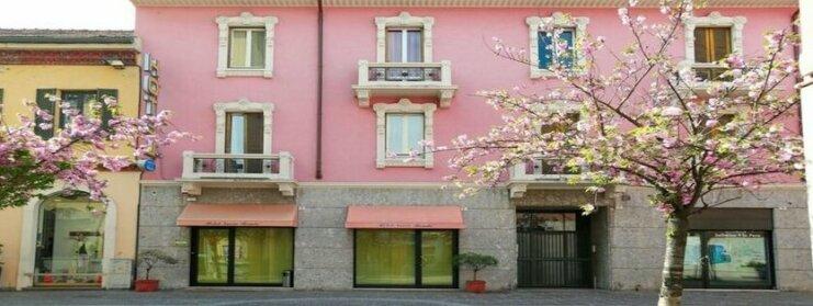 Hotel Nuovo Rondo