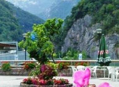 Hotel Al Lago Imer
