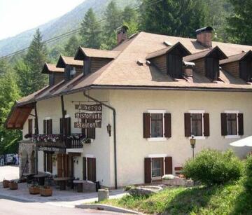 Hotel Belfort Spormaggiore