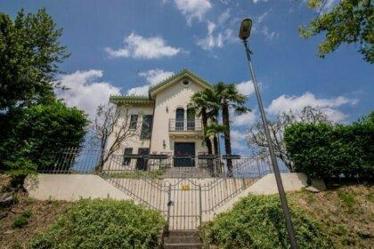 Casa Tramonte
