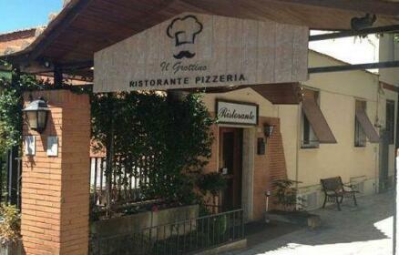 Hotel Il Grottino