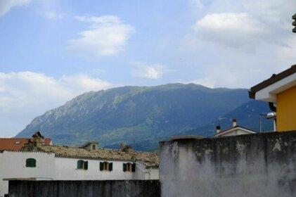 B&B Villa Lidia - La Maestra del Borgo
