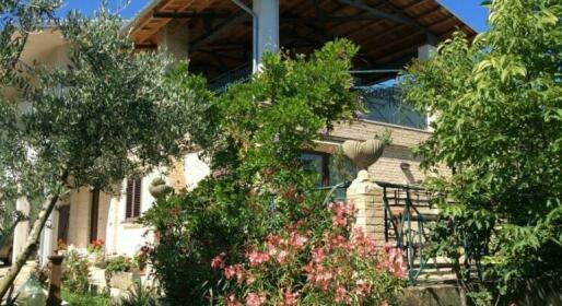Casa Vacanza Poesia d'Abruzzo - Tocco da Casauria