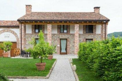 Casa in Campagna Torreglia