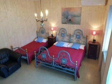 Melograno Rooms